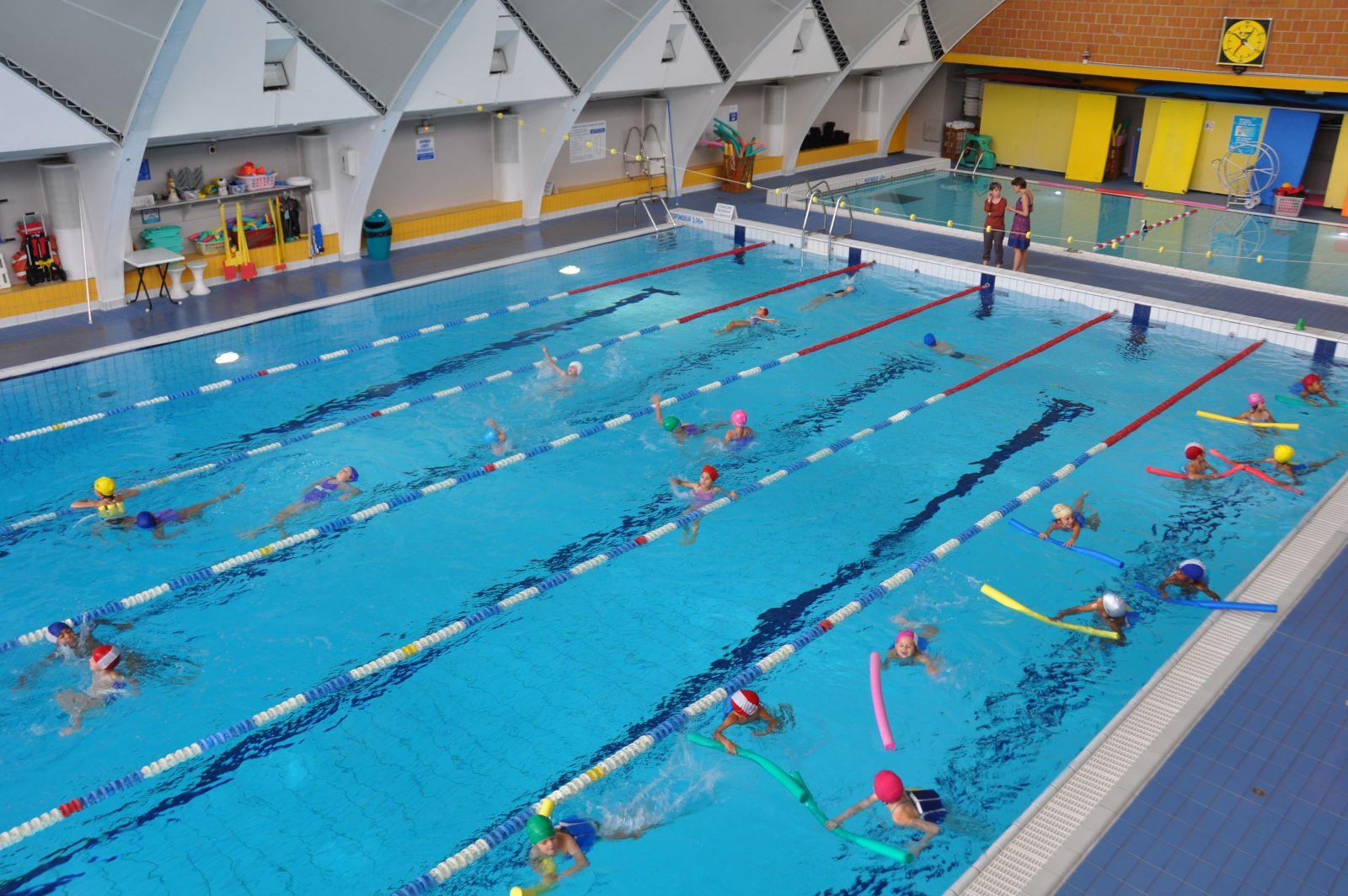 piscine robert belvaux | le perreux-sur-marne